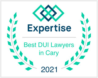 Expertise - Best DUI Lawyers in Cary 2021